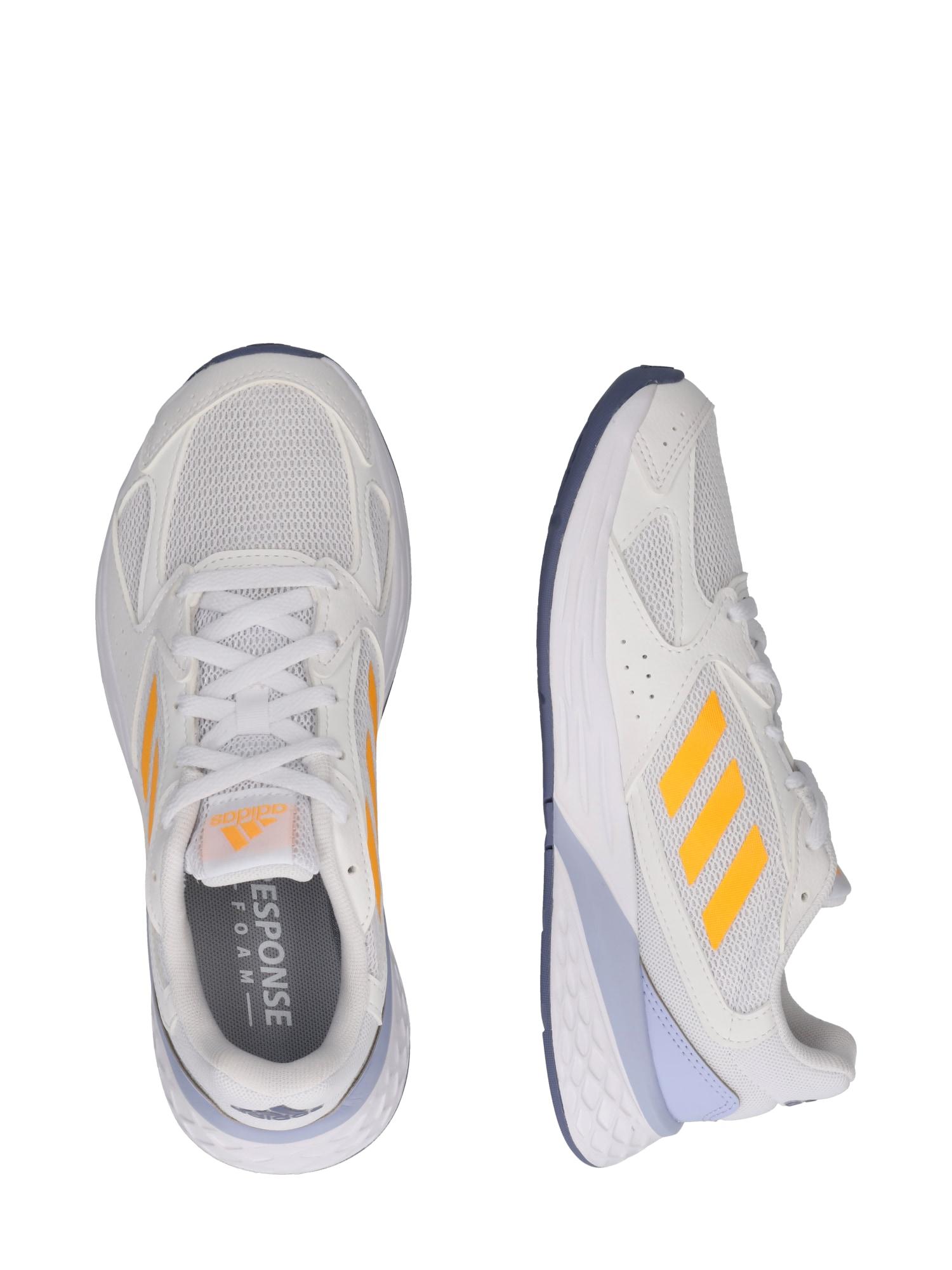 ADIDAS PERFORMANCE Bežecká obuv RESPONSE RUN  biela dámské 42,5-43