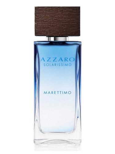 Azzaro Solarissimo Marettimo - EDT 75 ml pánské