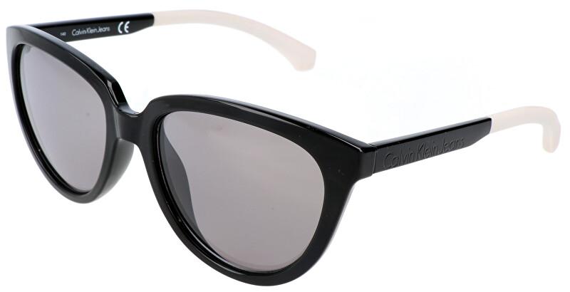 Calvin Klein Dámske slnečné okuliare CKJ802S 001 dámské
