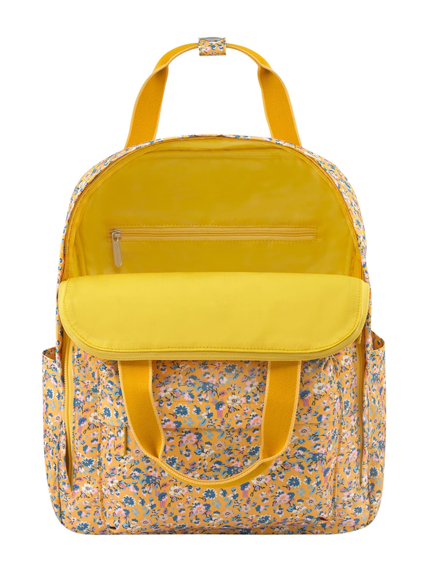 Cath Kidston Batoh  žltá / zmiešané farby dámské One Size