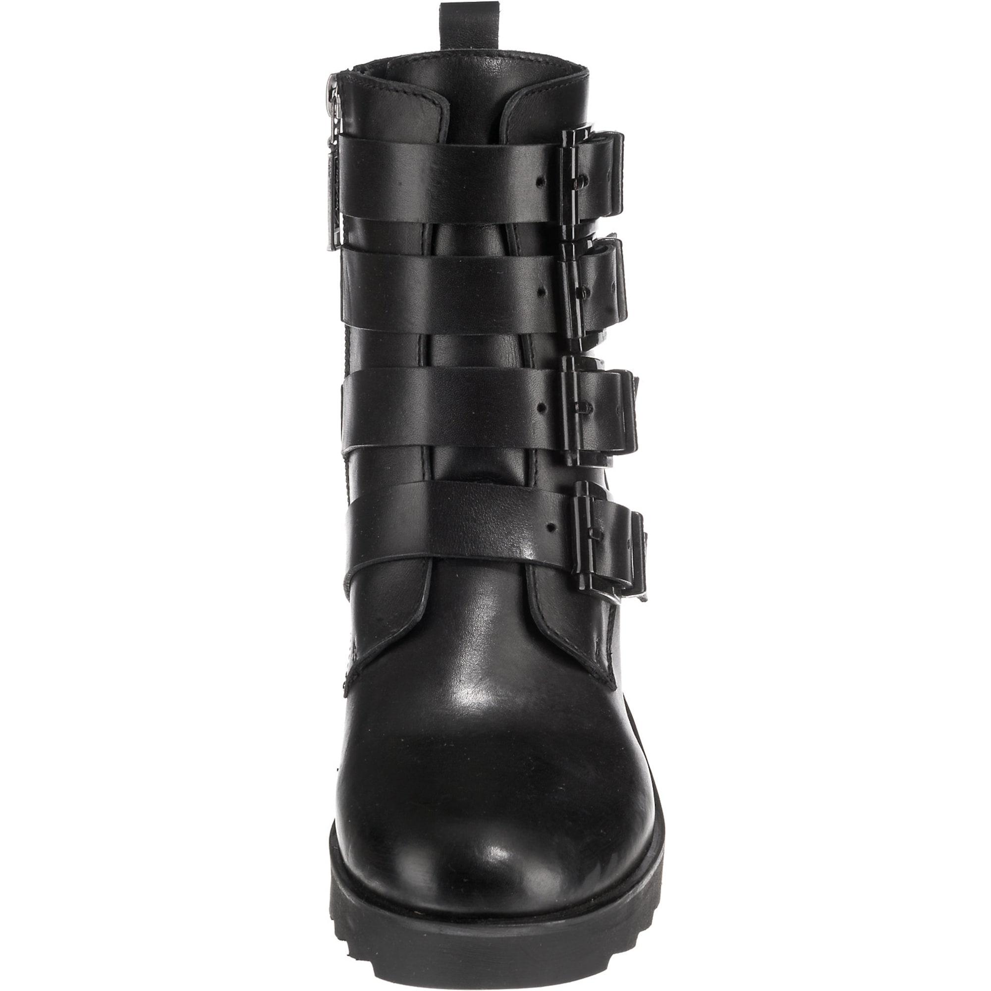 Dockers by Gerli Nízke čižmy  čierna dámské 39