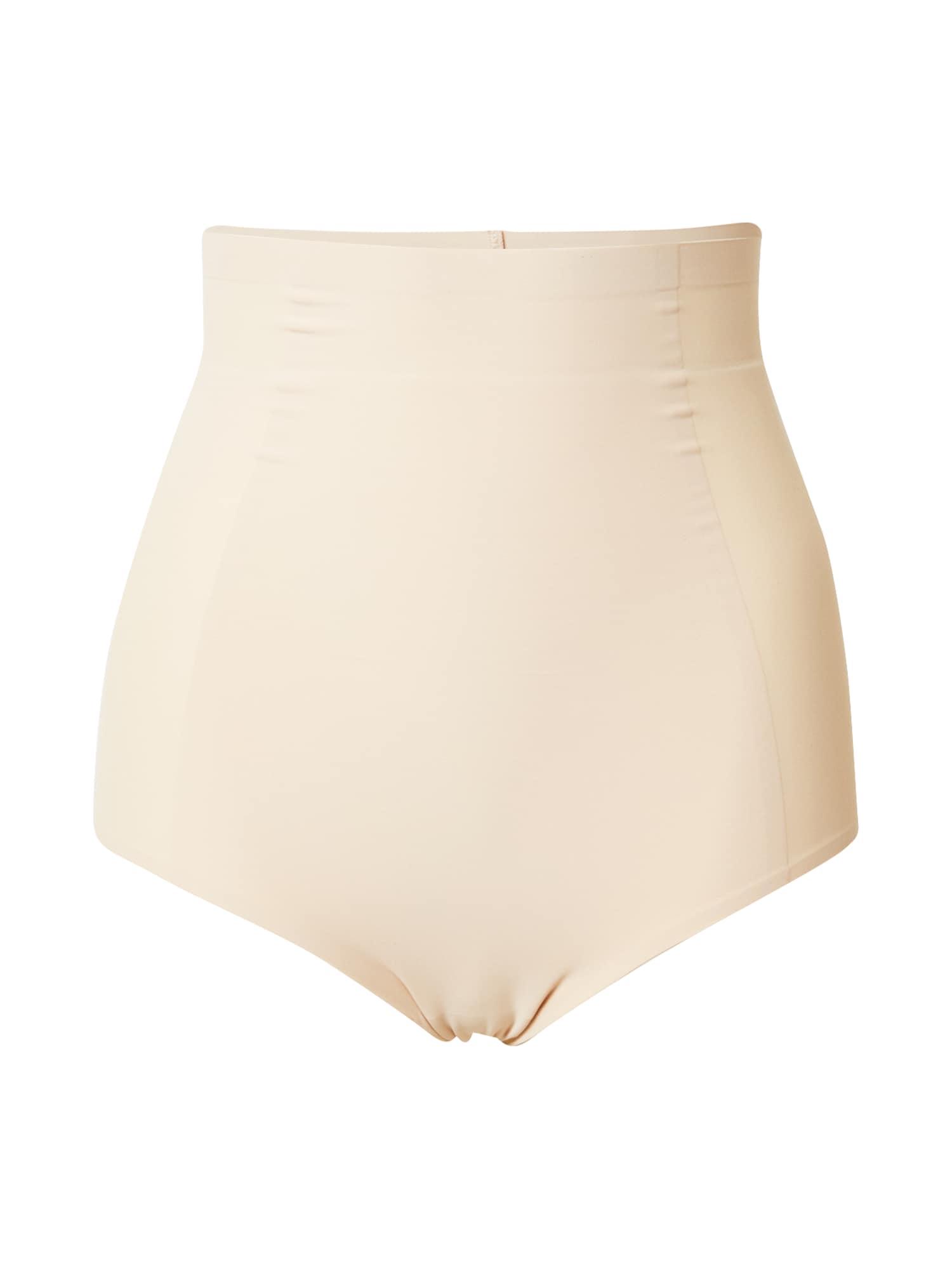 ETAM Formujúce nohavičky Charlotte  telová dámské XL