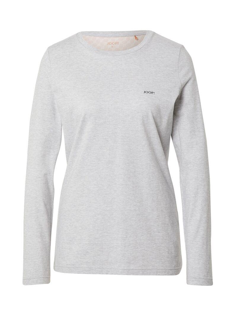 JOOP! Bodywear Tričká na spanie  sivá melírovaná dámské XS