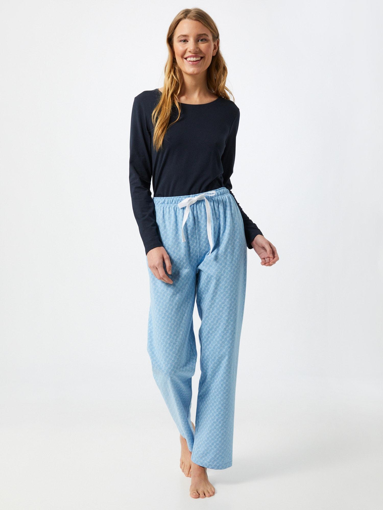 JOOP! Bodywear Tričko  námornícka modrá dámské S