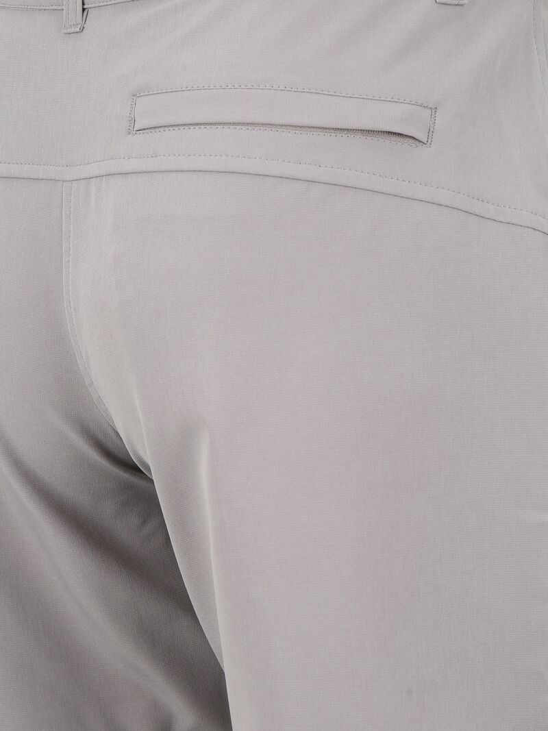 KILLTEC Outdoorové nohavice Runja  sivá dámské M-L