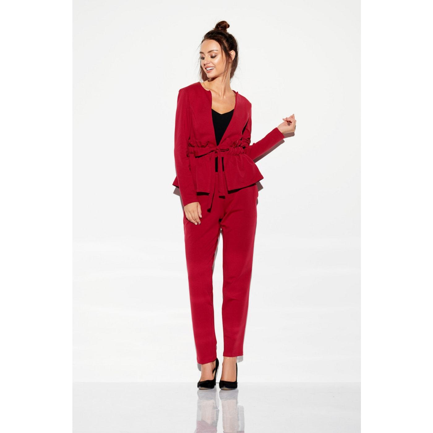 Lemoniade Womans Jacket L309A dámské Red S