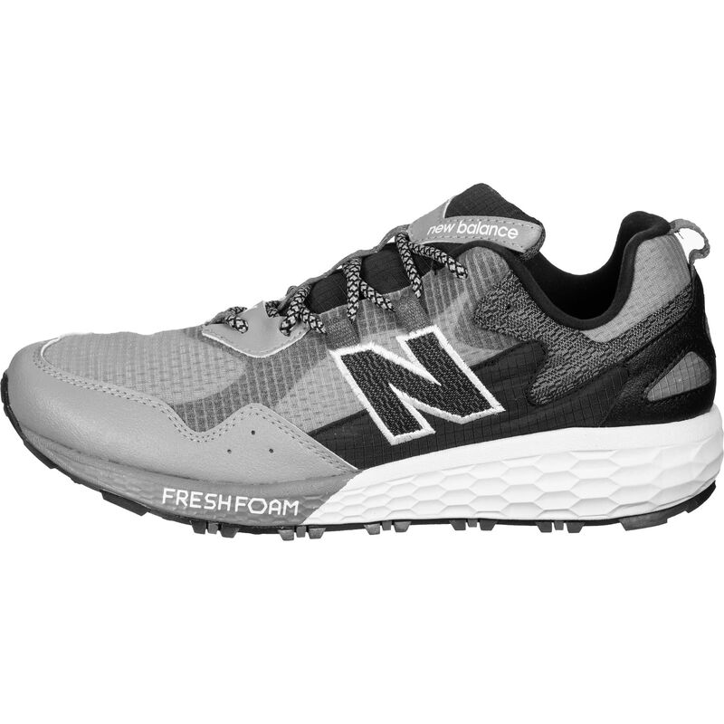new balance Bežecká obuv Crag v2  sivá / čierna / biela pánské 44,5