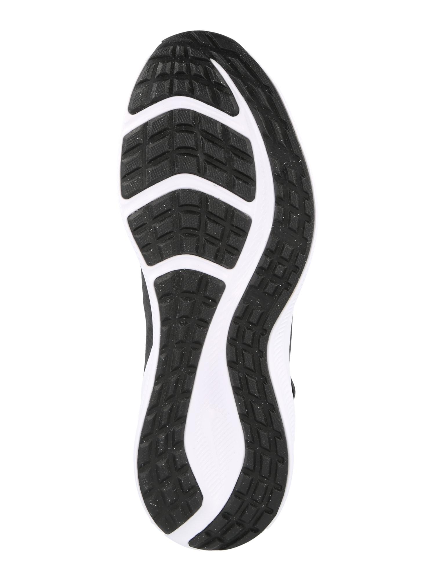 NIKE Športová obuv Downshifter 11  čierna pánské 33