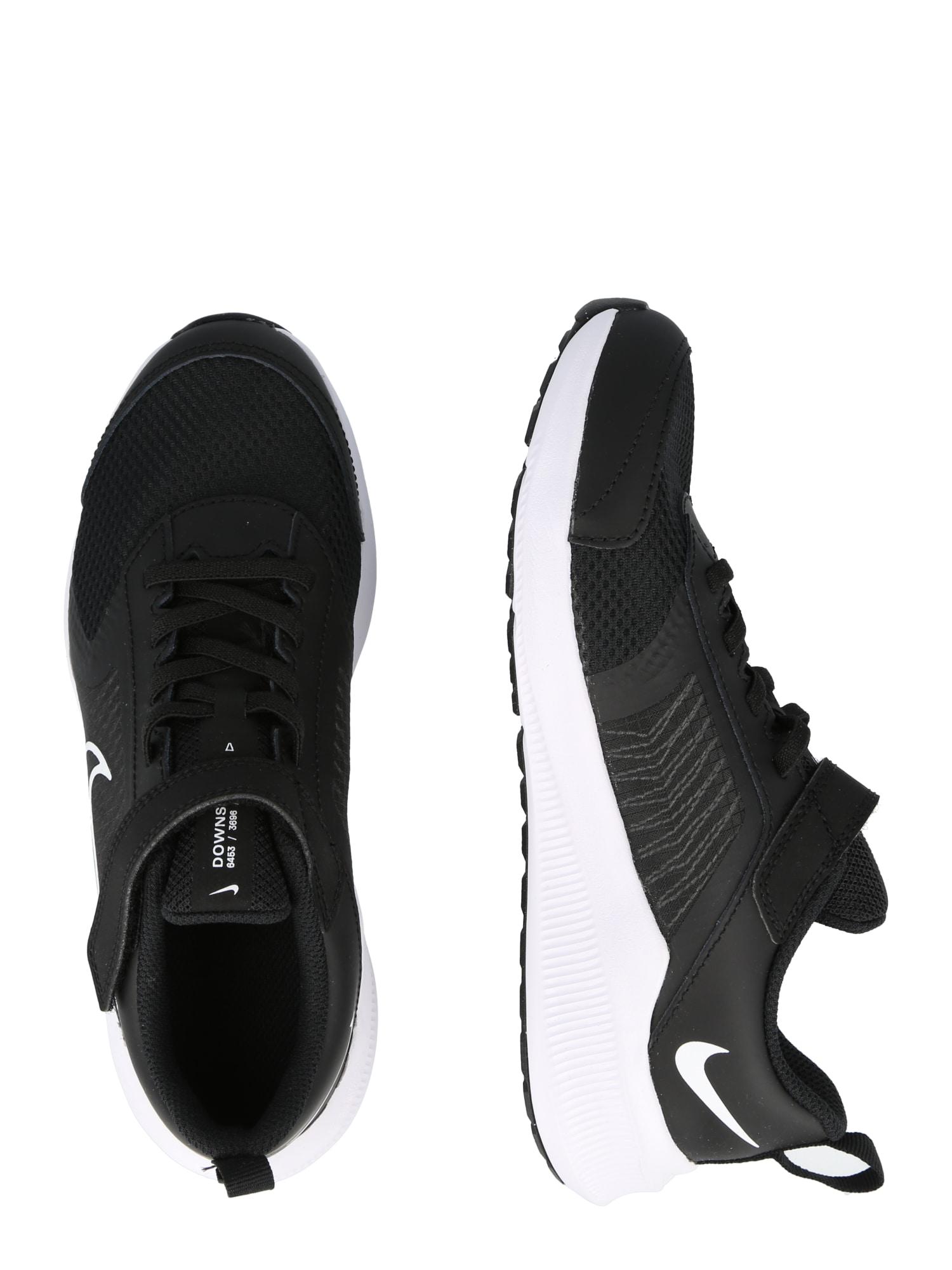 NIKE Športová obuv Downshifter 11  čierna pánské 35