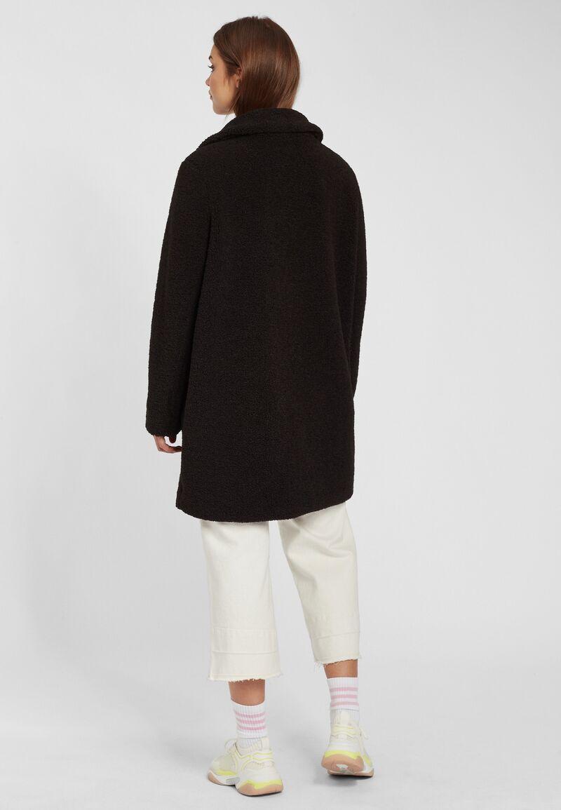 ONEILL Prechodná bunda  čierna dámské S