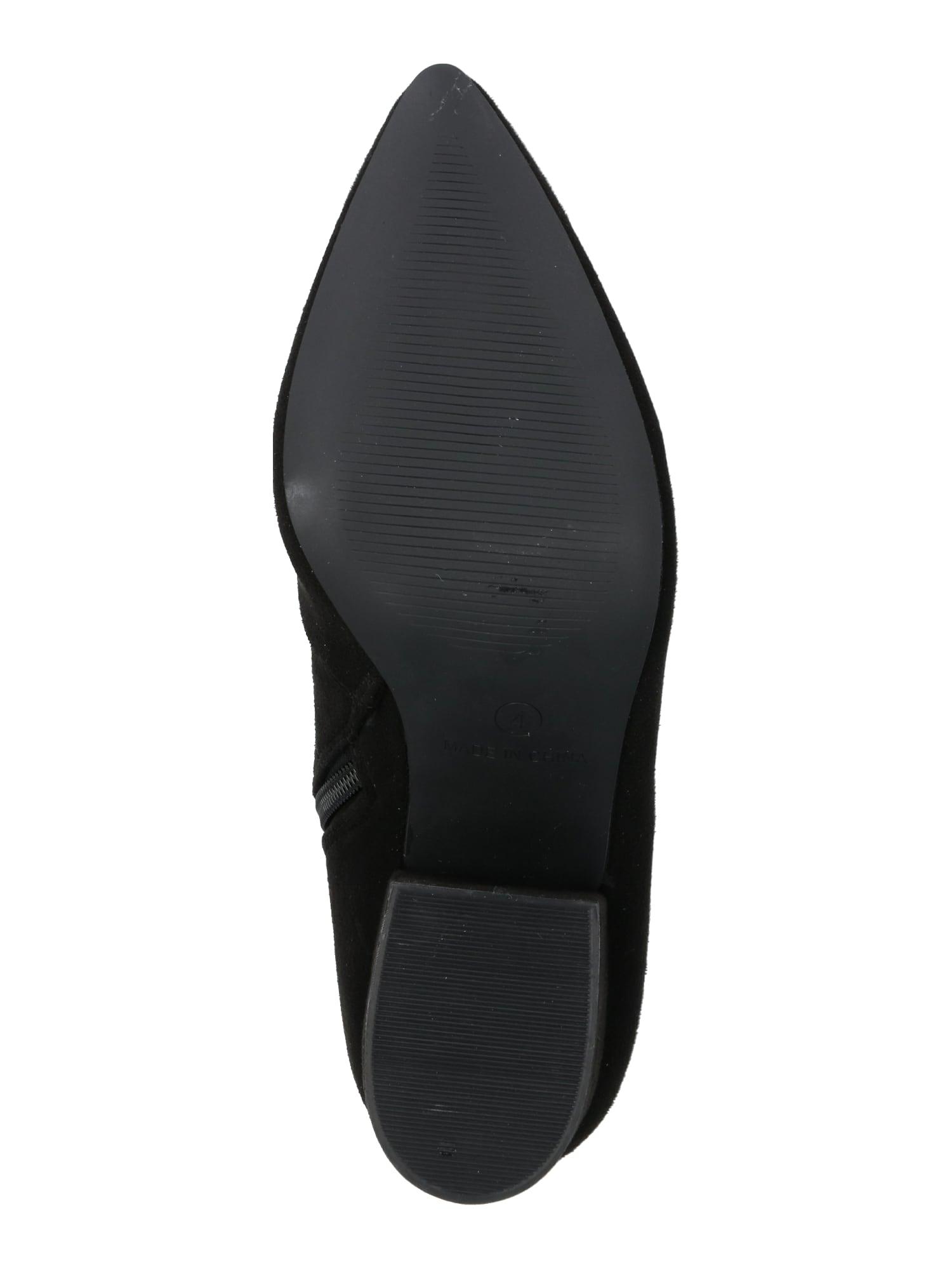 Raid Členkové čižmy KOLA-5  čierna dámské 39