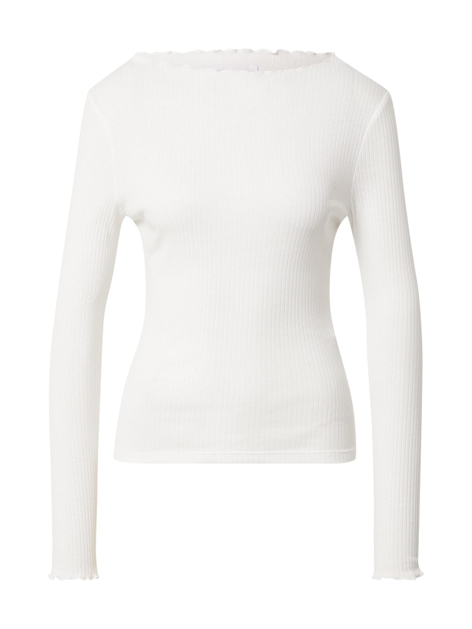 Rich & Royal Tričko  biela dámské L