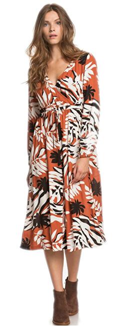 Roxy Dámske šaty About You Now ERJWD03489-NNY2 XL dámské