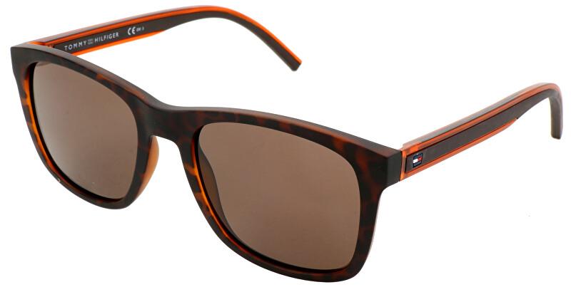 Tommy Hilfiger Pánske slnečné okuliare TH 1493 / S 9N4 pánské