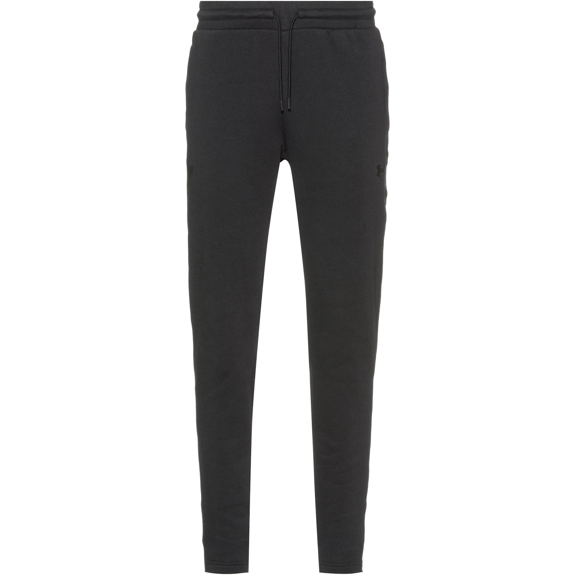 UNDER ARMOUR Športové nohavice  čierna pánské M