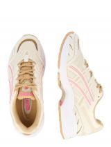 ASICS SportStyle Nízke tenisky GEL-1090  béžová dámské 39
