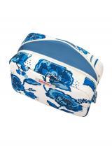 Cath Kidston Kozmetická taška  krémová / modrá dámské One Size
