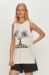 Converse - Top dámské biela S