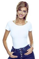 Dámske tričko Meg dámské biela XL