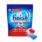 FINISH All in 1 Max 22 ks