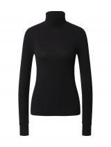 InWear Tričko FondaIW  čierna dámské XS