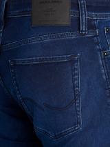 Jack & Jones Glenn Jeans Modrá pánské 30/30