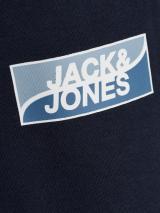 Jack & Jones Neac Kraťasy Modrá pánské XXL