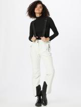 KILLTEC Outdoorové nohavice  biela dámské M
