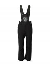 KILLTEC Outdoorové nohavice  čierna dámské M-L