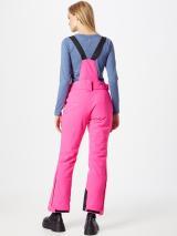 KILLTEC Outdoorové nohavice  ružová / čierna dámské S