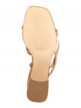 Nine West Remienkové sandále WNGORG  telová dámské 37,5