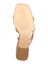 Nine West Remienkové sandále WNGORG  telová dámské 38,5