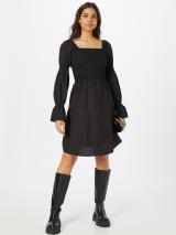 NU-IN Šaty  čierna dámské 42