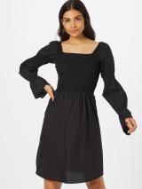 NU-IN Šaty  čierna dámské 44