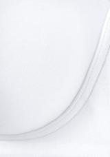 PETITE FLEUR Podprsenka  biela / mätová dámské 100