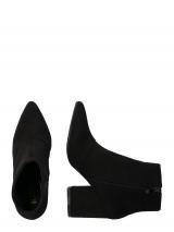 Raid Členkové čižmy KOLA-5  čierna dámské 40