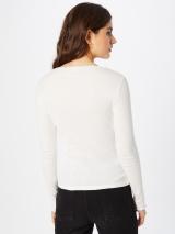 Rich & Royal Tričko  biela dámské M