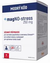 Simply You Magny-stress 250 mg MODRÝ KÓD 60 tabliet