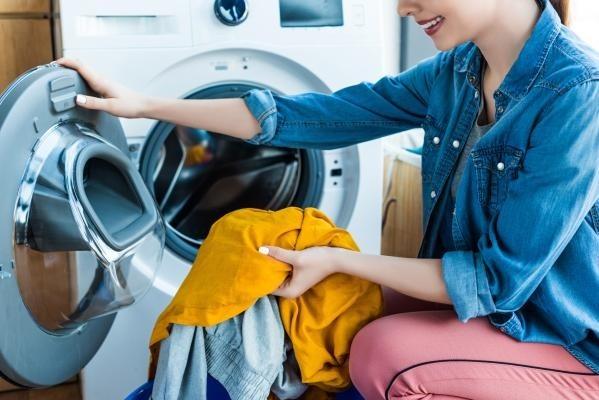 Ako vybrať práčku - top tip na Hitgo.sk