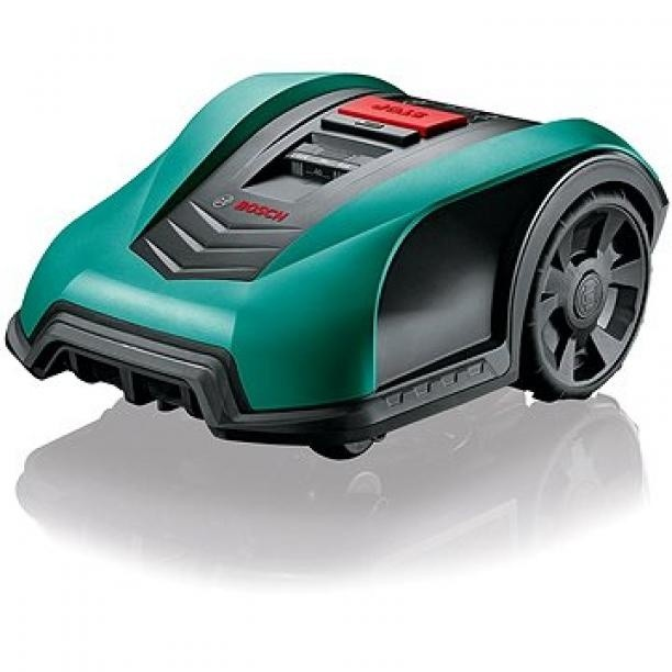BOSCH Indego S  350 Connect (0.600.8B0.100)