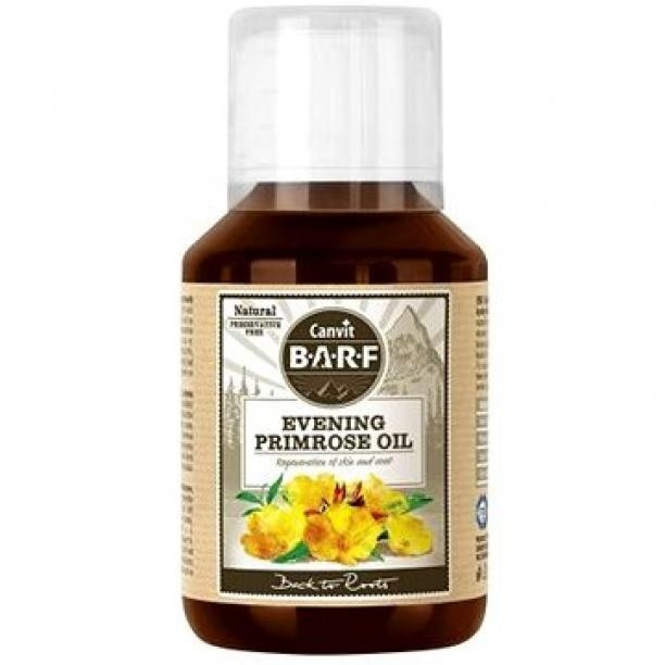 Canvit BARF Evening Primose Oil 100 ml (8595602530632)