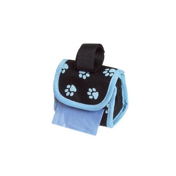 Karlie-Flamingo Taška s vreckami, modrá