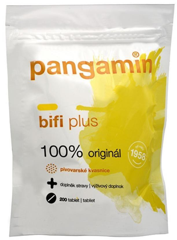 Rapeto Pangamin Bifi Plus 200 tbl. - Sáčok