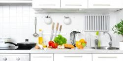 Aj vaša kuchyňa je funkčná a priestranná. Nie ? 5 tipov ako nato