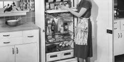 Ako vybrať chladničku a vymeniť staršiu za novú