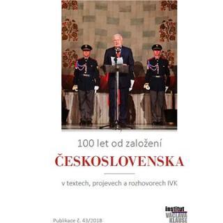 100 let od založení Československa