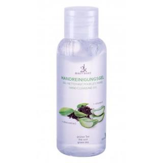 2K Hand Cleansing Gel Green Tea 100 ml antibakteriálny prípravok pre ženy dámské 100 ml