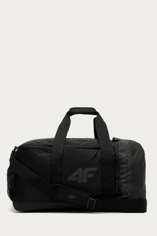 4F - Taška čierna ONE SIZE
