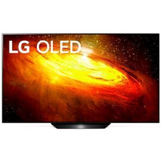 55 LG OLED55BX