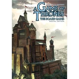 A Game of Thrones: The Board Game - PC DIGITAL